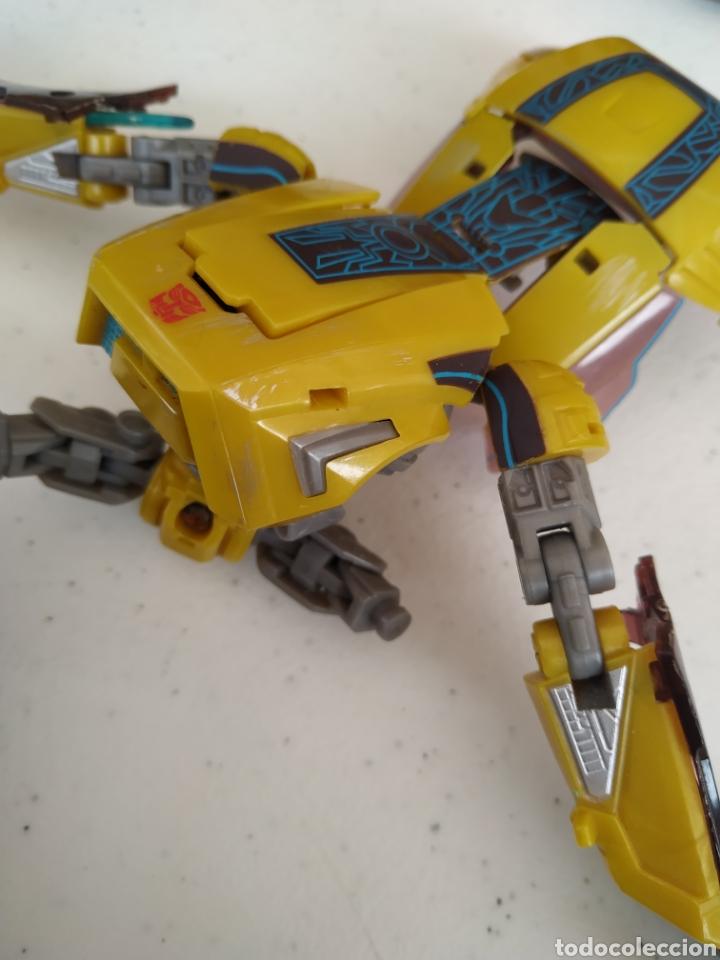 Figuras y Muñecos Transformers: Lote de Transformers - Foto 40 - 207178975