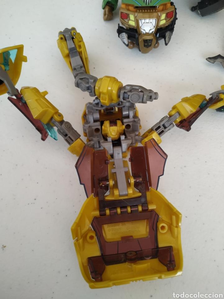 Figuras y Muñecos Transformers: Lote de Transformers - Foto 41 - 207178975