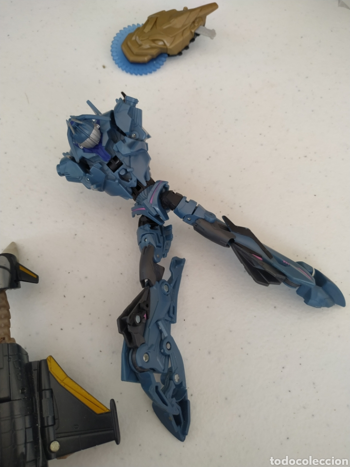 Figuras y Muñecos Transformers: Lote de Transformers - Foto 44 - 207178975