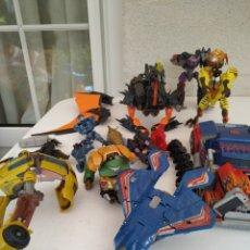 Figuras y Muñecos Transformers: LOTE DE TRANSFORMERS. Lote 207178975