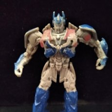 Figuras y Muñecos Transformers: OPTIMUS PRIME - TRANSFORMERS - FIGURA PVC 11CM.. Lote 207526051