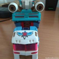 Figuras y Muñecos Transformers: OPTIMUS PRYME. Lote 209916745