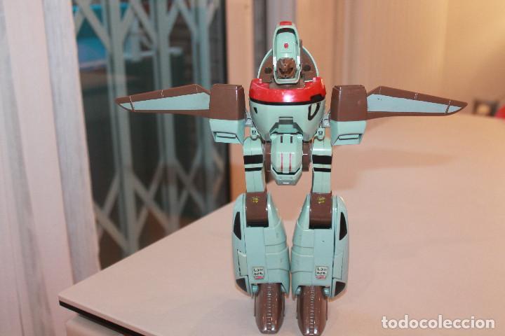 ANTIGUO ROBOT TRANSFORMER, JAPÓN (Juguetes - Figuras de Acción - Transformers)