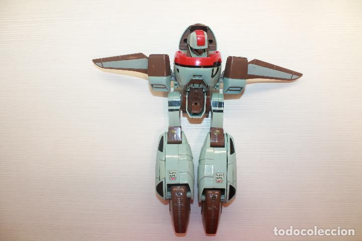 Figuras y Muñecos Transformers: ANTIGUO ROBOT TRANSFORMER, JAPÓN - Foto 2 - 209953250