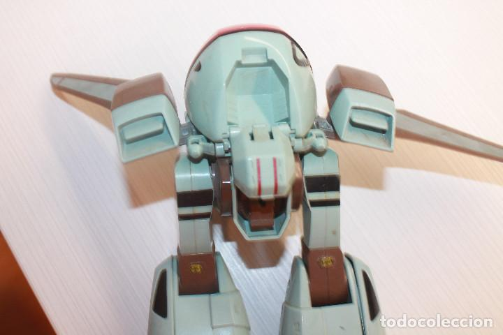Figuras y Muñecos Transformers: ANTIGUO ROBOT TRANSFORMER, JAPÓN - Foto 9 - 209953250