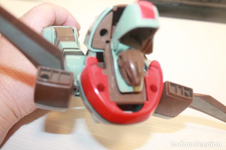Figuras y Muñecos Transformers: ANTIGUO ROBOT TRANSFORMER, JAPÓN - Foto 15 - 209953250