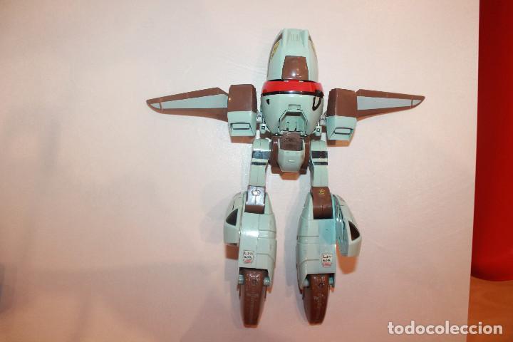 Figuras y Muñecos Transformers: ANTIGUO ROBOT TRANSFORMER, JAPÓN - Foto 18 - 209953250