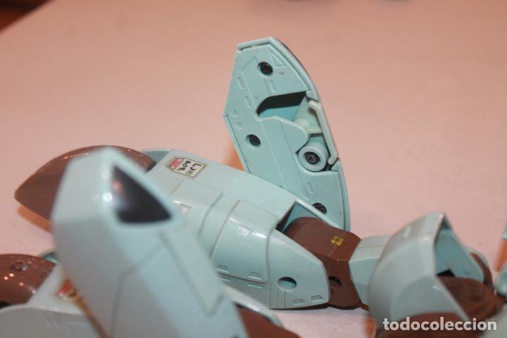 Figuras y Muñecos Transformers: ANTIGUO ROBOT TRANSFORMER, JAPÓN - Foto 19 - 209953250