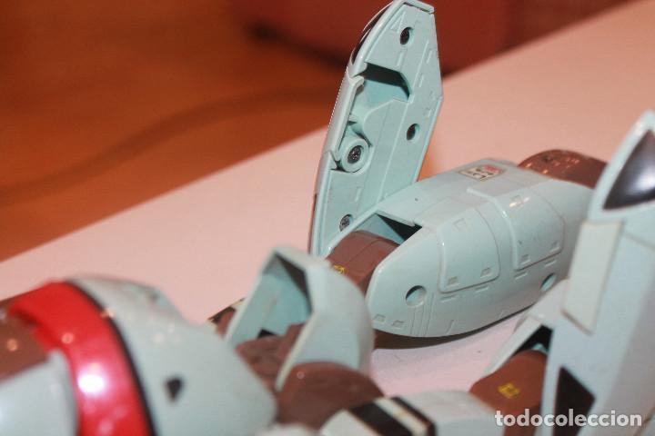 Figuras y Muñecos Transformers: ANTIGUO ROBOT TRANSFORMER, JAPÓN - Foto 20 - 209953250