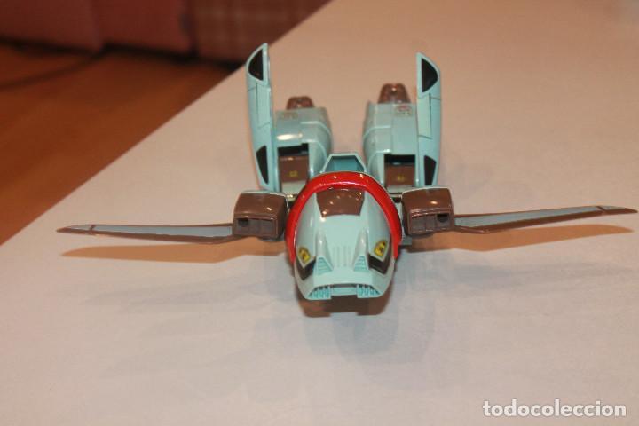 Figuras y Muñecos Transformers: ANTIGUO ROBOT TRANSFORMER, JAPÓN - Foto 21 - 209953250