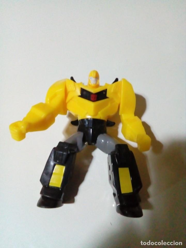 Figuras y Muñecos Transformers: Transformers - Foto 2 - 210256480