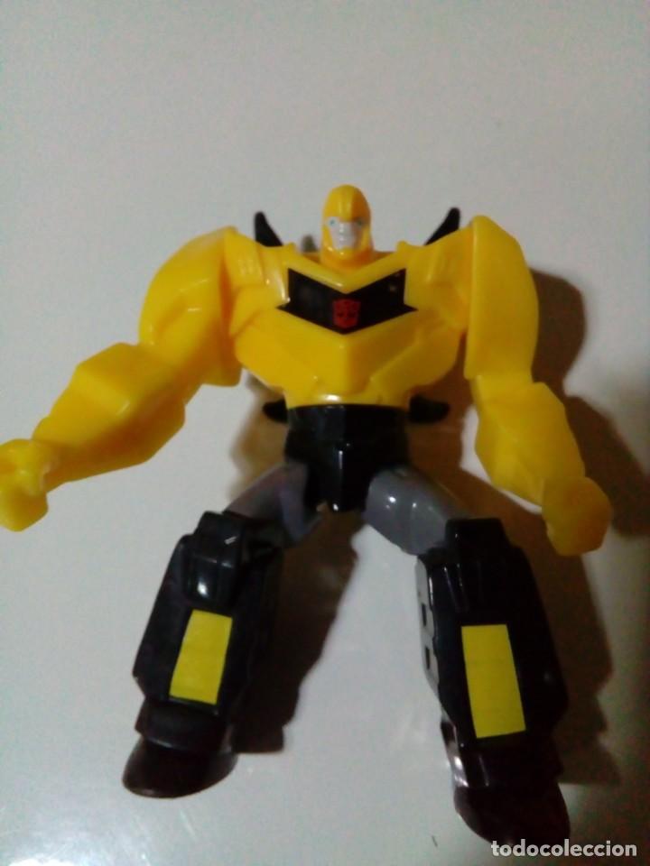 Figuras y Muñecos Transformers: Transformers - Foto 7 - 210256480