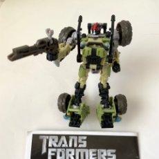 Figuras y Muñecos Transformers: TRANSFORMERS AUTOBOT SANDSTORM. Lote 210654227