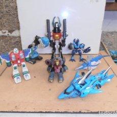 Figuras y Muñecos Transformers: LOTE TRANSFORMERS VARIADO. Lote 210672590