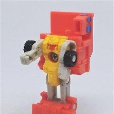 Figuras y Muñecos Transformers: FIGURA DECEPTICON SLEDGE DE TRANSFORMERS G1 MICROMASTERS COMBINERS CONSTRUCTOR SQUAD HASBRO TAKARA. Lote 210710444