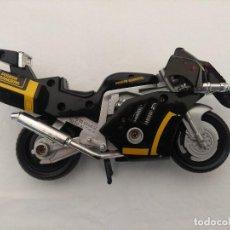 Figuras y Muñecos Transformers: MOTO POWER RANGERS/BANDAI1993.. Lote 210768635