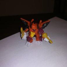 Figuras y Muñecos Transformers: TRANSFORMERS FIGURA DE ACCION HASBRO TRANSFORMER. Lote 211597686