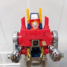 Figuras y Muñecos Transformers: ROBOT TIPO TRANSFORMERS NAVE ESPACIAL VINTAGE AÑOS 80 LEER DESCRIPCION. Lote 213270115