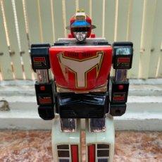Figurines et Jouets Transformers: MUÑECO TRANSFORMER - MEDIDAS 19,5 X 10,5 CM. Lote 213316376