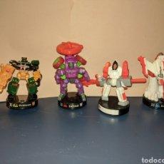 Figuras y Muñecos Transformers: FIGURAS TRANSFORMER HASBRO 2006. 8CM. Lote 213366156