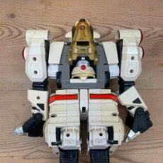 Figurines et Jouets Transformers: MUÑECO TRANSFORMER - MEDIDAS 28X19 CM. Lote 213390673