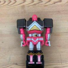 Figurines et Jouets Transformers: MUÑECO TRANSFORMER - MEDIDAS 17X9 CM. Lote 213390945