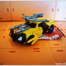Figuras y Muñecos Transformers: TRANSFORMERS PRIME BEAST HUNTERS LEGION CLASS BUMBLEBEE LOOSE COMPLETE. Lote 213455733
