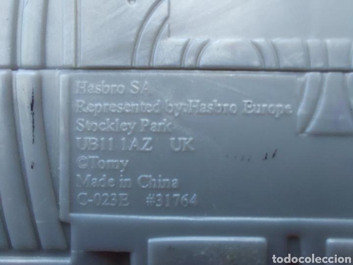 Figuras y Muñecos Transformers: TRANSFORMERS OPTIMUS PRIME ELECTRÓNICO- AUTO ROBOTS-JUGUETE-FIGURA DE ACCIÓN - Foto 26 - 213526440