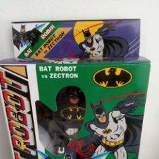 Figuras y Muñecos Transformers: BATMAN TRANSFORMER. Lote 213689612