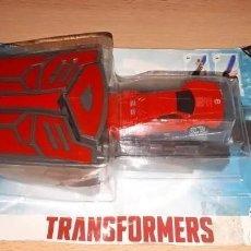 Figuras y Muñecos Transformers: VINTAGE TRANSFORMERS: ROBOT SE ACTIVA COMO CABEZA DE TRAILER. DE JUMBO, AÑOS 80. Lote 214492932