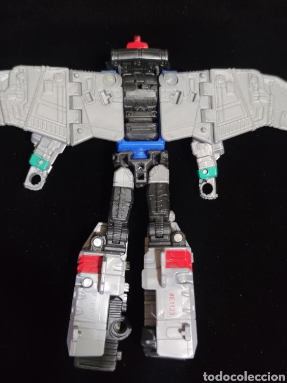 Figuras y Muñecos Transformers: Transformer. - Foto 2 - 215209486