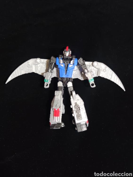 Figuras y Muñecos Transformers: Transformer. - Foto 4 - 215209486