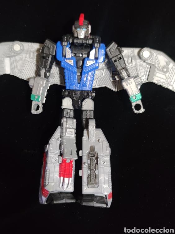 TRANSFORMER. (Juguetes - Figuras de Acción - Transformers)