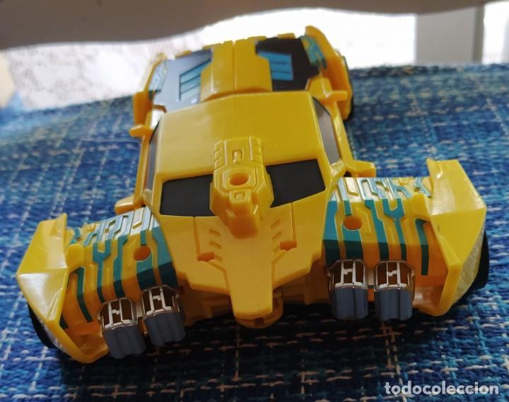Figuras y Muñecos Transformers: Transformers bumblebee rid - Foto 4 - 216992152