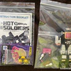 Figuras y Muñecos Transformers: TRANSFORMERS ( SOUNDBLASTER ). Lote 218131241