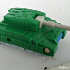 Figuras y Muñecos Transformers: TRANSFORMERS MICROMASTERS G1 BOMBSHOCK. Lote 218288001