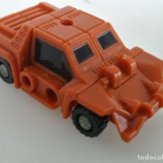 Figuras y Muñecos Transformers: TRANSFORMERS MICROMASTERS G1. Lote 218288033