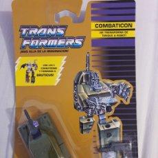Figurines et Jouets Transformers: TRANSFORMERS DECEPTICON COMBATICON BRAWL (HASBRO 1990). Lote 218333681