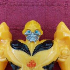 Figuras y Muñecos Transformers: FIGURA DE ACCIÓN DE LA PELÍCULA TRANSFORMERS BUMBLEBEE AUTO ROBOTS. Lote 219281486