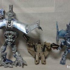 Figuras y Muñecos Transformers: LOTE DE MUÑECOS TRANSFORMERS. Lote 219725613