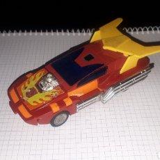 Figurines et Jouets Transformers: ANTIGUO TRANSFORMERS HASBRO TAKARA 1986. Lote 219750686