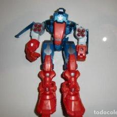 Figuras y Muñecos Transformers: TRANSFORMER FIGURA TIPO TRANSFORMER TAMAÑO APROX 24 CMS. Lote 220295986