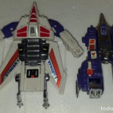 Figurines et Jouets Transformers: ANTIGUO ROBOT TRANSFORMERS DECADA DEL 80 SUPER STRIGER 1. Lote 220715905