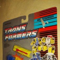 Figuras y Muñecos Transformers: TRANSFORMERS AUTOBOT METRO SQUAD. Lote 221282946