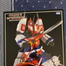 Figuras y Muñecos Transformers: TAKARA MP-24 STARSABER TRANSFORMERS MASTERPIECE STAR SABER. Lote 221301350