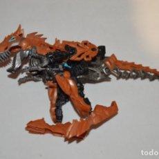 Figuras y Muñecos Transformers: TRANSFORMERS GRIMLOCK EN PERFECTO ESTADO. Lote 221964261