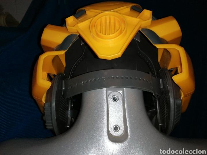 Figuras y Muñecos Transformers: TRANSFORMER CASCO BUMBLEBEE - Foto 7 - 221979770