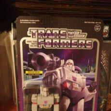 Figuras y Muñecos Transformers: MEGATRON / TRANSFORMERS / SUPER 7. Lote 222362408