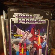 Figuras y Muñecos Transformers: STARSCREAM / TRANSFORMERS / SUPER 7. Lote 222362673