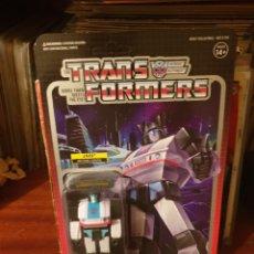 Figuras y Muñecos Transformers: JAZZ / TRANSFORMERS / SUPER 7. Lote 222364406